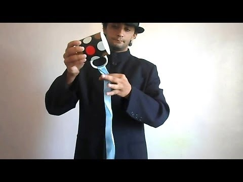 تعلم العاب الخفة # 213 ( الكأس و الشريط ) free magic trick