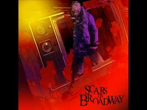 Scars on Broadway -  Kill Each Other/ Live Forever