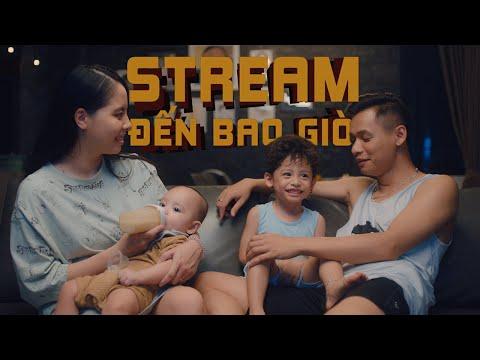 STREAM ĐẾN BAO GIỜ - ĐỘ MIXI ft. BẠN SÁNG TÁC | OFFICIAL MUSIC VIDEO