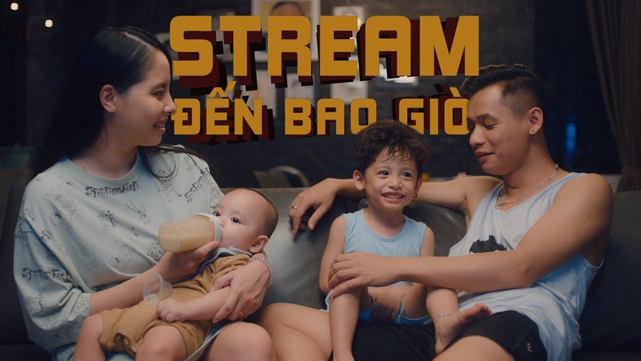 STREAM ĐẾN BAO GIỜ - ĐỘ MIXI ft. BẠN SÁNG TÁC   OFFICIAL MUSIC VIDEO - YouTube