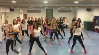 Zumba Fitness Alguien Bachata