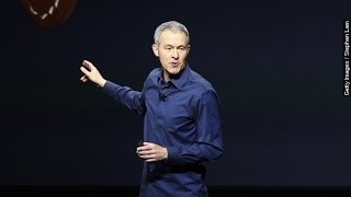 Apple Names Jeff Williams New COO - Newsy
