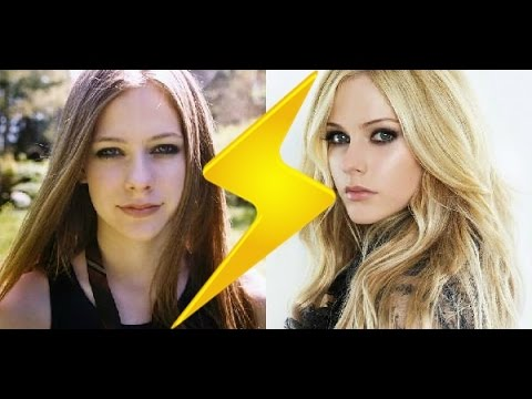[Avril VS Melissa] I'm With You 2002 x 2007