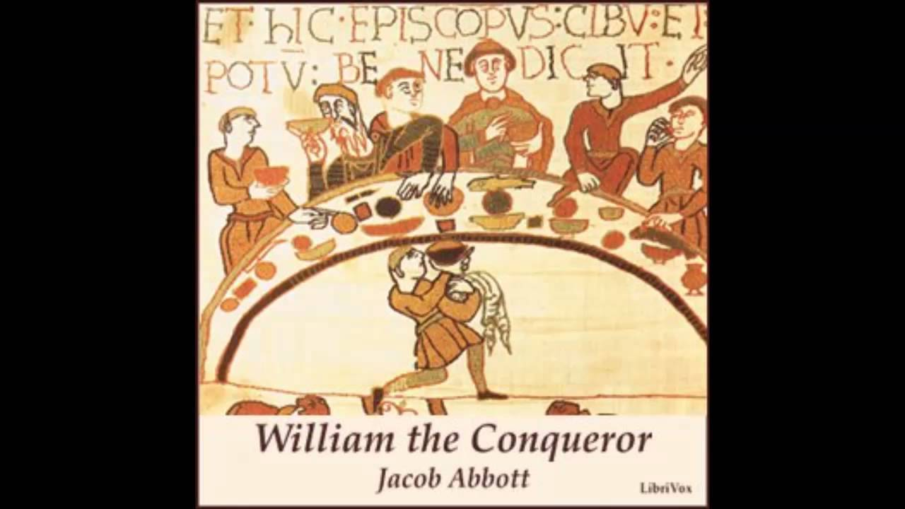 william the conqueror essay The year 1066 ad will forever be known as the turning point of british history with the norman invasion, lead by duke william the conqueror, soon became the first norman king of england.
