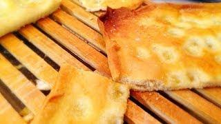 Cooking Time With Giugizu: Focaccia Alla Genovese (flat Bread)