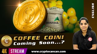 Coffee Coin ? | Cryptocurrency | Cryptocancan.com | English