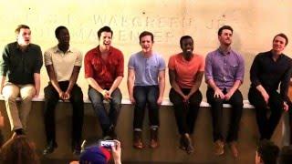 Defying Gravity - Boys Will Be Boys Cabaret - University of Michigan