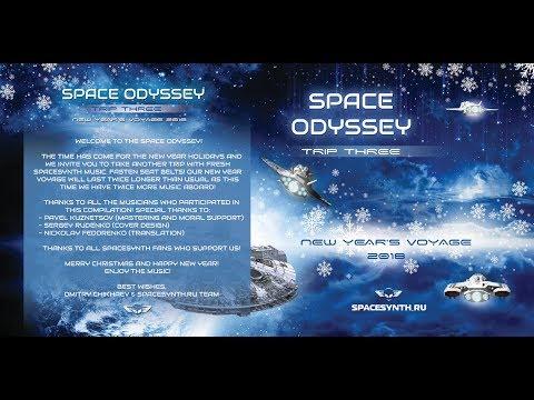 a47eaf2b20 Chris van Buren - Cosmified [Space Odyssey 3] - YouTube