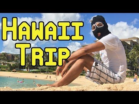 Hawaii Trip (Waikiki, Ko