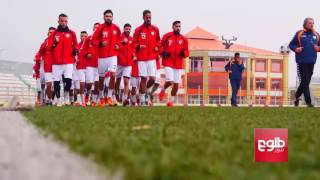 FIFA Warns Afghan Football Federation To End Rift