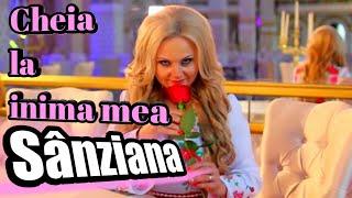 SANZIANA TOADER 2015-CHEIA LA INIMA MEA