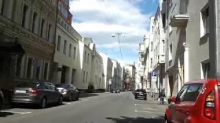 Улица Машкова, Покровка