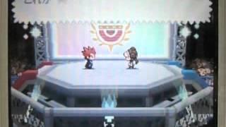 ポケモン ブラック2・ホワイト2「PWT チャンピオンズ」 thumbnail