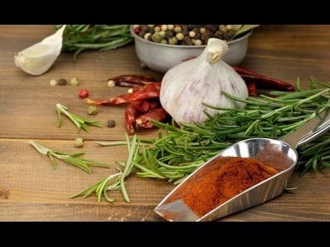 Plantas arom ticas usadas en la cocina tvagro por juan - Plantas aromaticas en la cocina ...