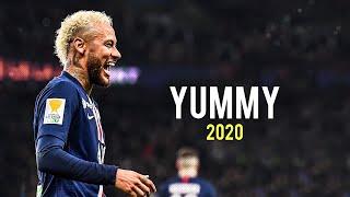 Download lagu Neymar Jr ► Yummy - Justin Bieber ● Skills & Goal 2019/20 | HD