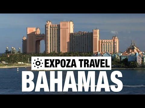 Bahamas (The Caribbean) Vacation Travel Video Guide