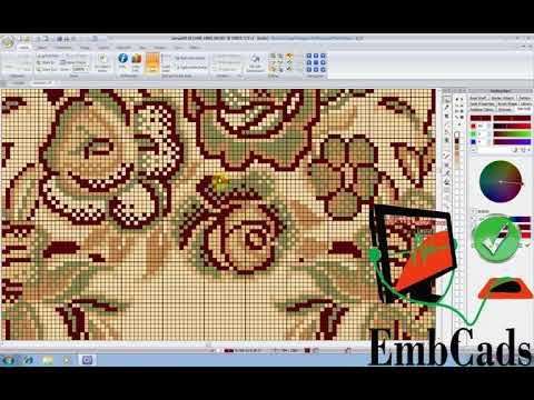 Booria Carpet Designer Pro V8 20 Full Work Windows 7 64bit And 32bit Youtube