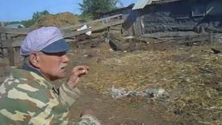 видео Столбчатый фундамент для сарая своими руками