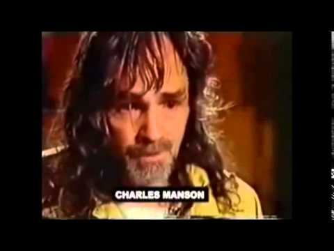 Charles Manson - Evolution of Music, The Beatles and Helter Skelter