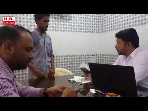 Interview for Dubai | Cleaner Job | Office Boy Profile | ETA Group Of Companies, Dubai UAE