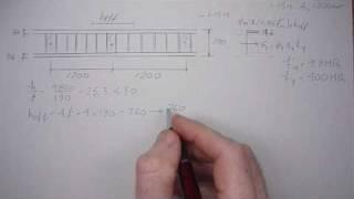M2.1 Masonry Wall Design