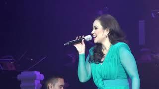 Mamma Mia Medley (Mamma Mia / Take a Chance on Me / Dancing Queen) -- Lea Salonga 2013/12/6