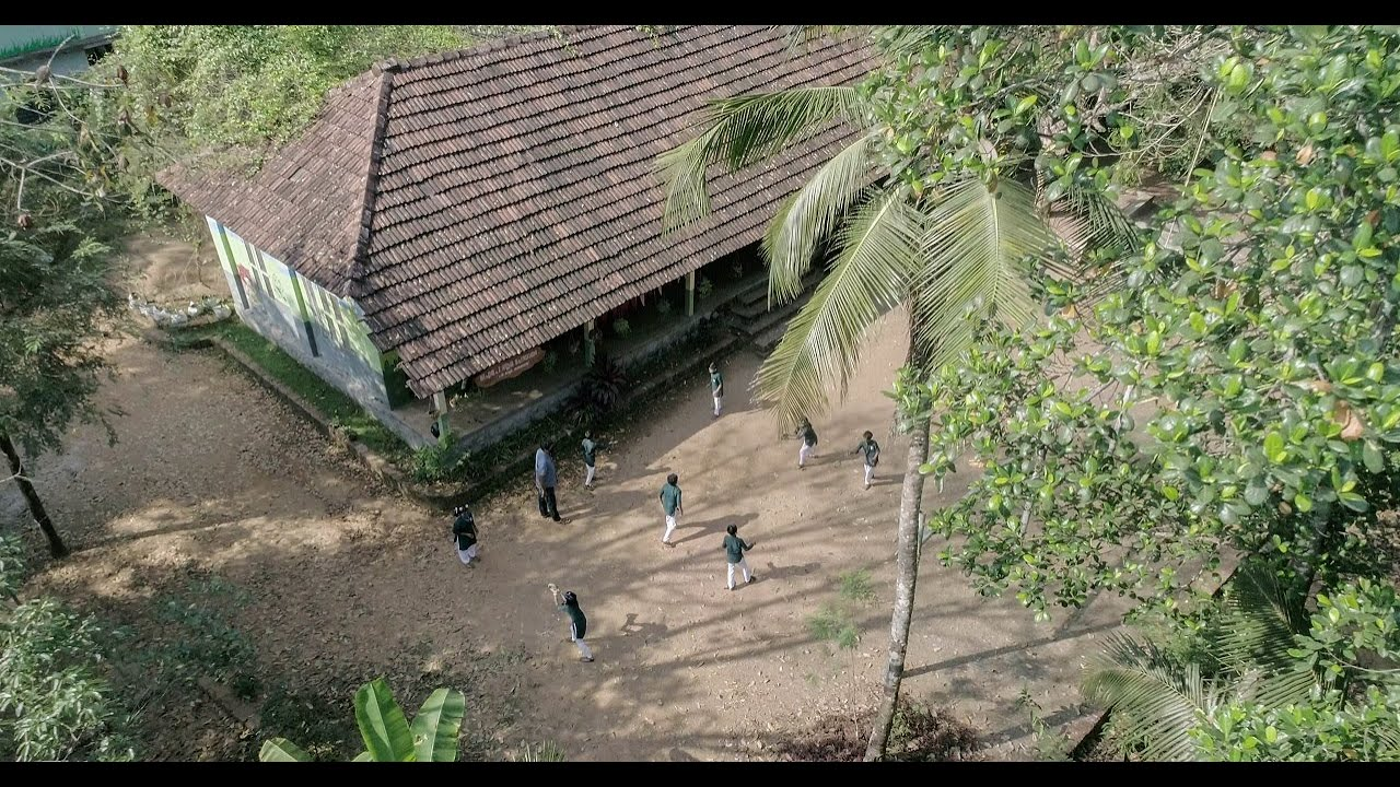 Kids in this Kerala school find a friend in Alexa