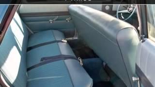 1963 Plymouth Savoy Wagon 426 Max Wedge  Used Cars - Mankato,Minnesota - 2013-09-27
