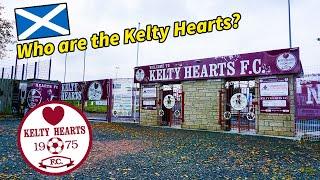 Kelty Hearts!