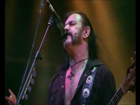 Motorhead - Live At Wacken Open Air 2006