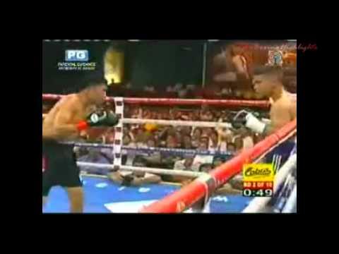 Download Pinoy Pride 13:Fuentes vs Franco Highlight