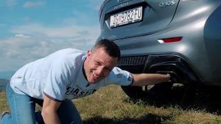 INFINITI Q30S - testirao Juraj Šebalj