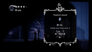 Hollow Knight - 100% NMG