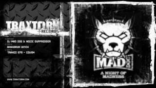 DJ Mad Dog & Noize Suppressor - Bassdrum bitch (Traxtorm Records - TRAXCD 078 - CD1-04)