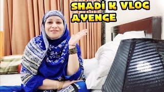 Ab Apko Shadi k Vlog Dekhne Ko Milenge INSHAALLAH ❤