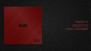 Neztor MVL - Miento [Audio Oficial]