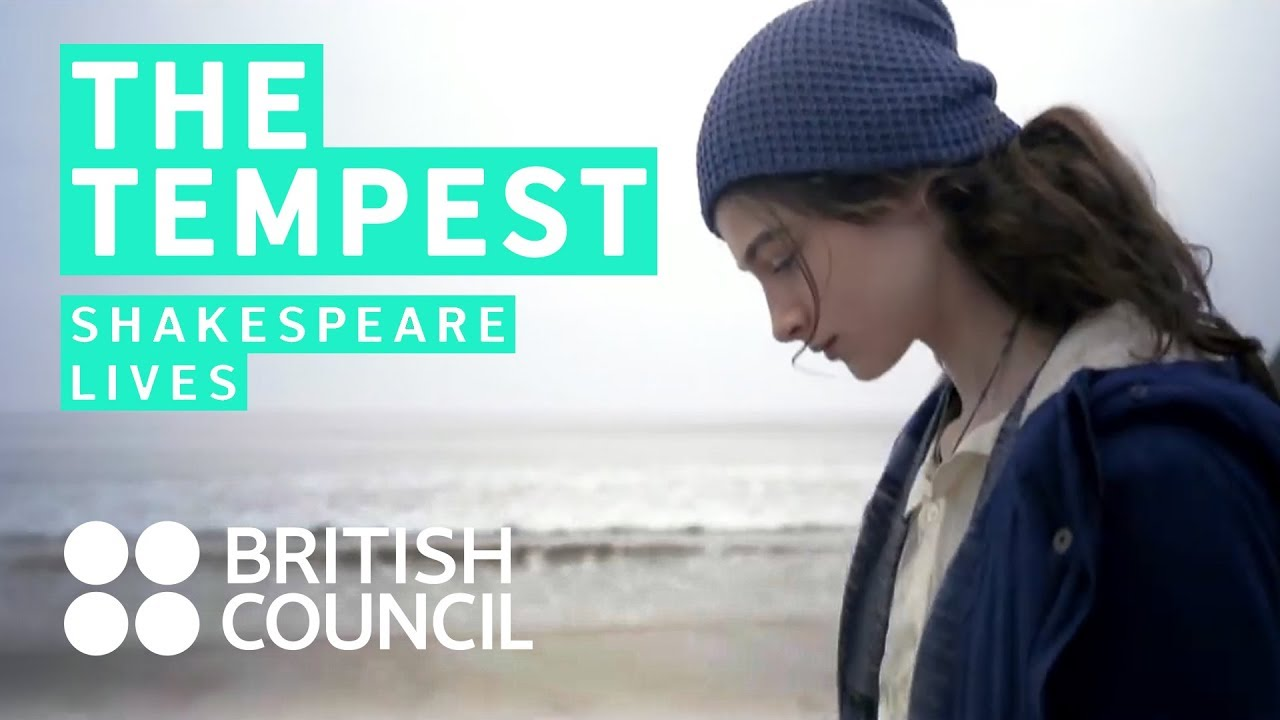 Mirandas Letter The Tempest Ftraffey Cassidy Shakespeare