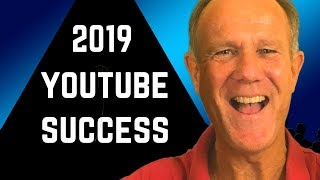 How To Build A Successful YouTube Channel In 2019