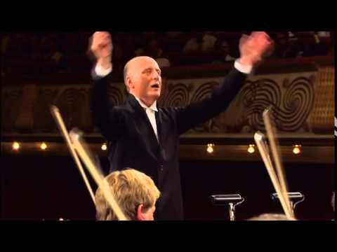 Järvi conducts Mahler Symphonies 1 and 2, Frankfurt Radio Orchestra