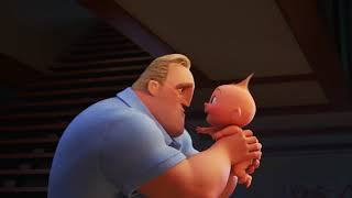 The Incredibles 2 -  Trailer 1