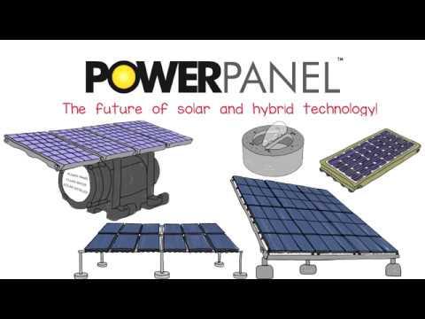 Power Panel Inc.