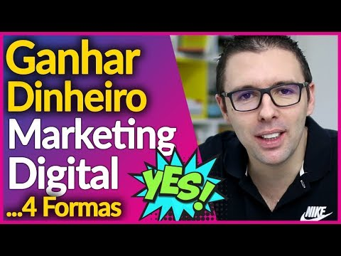 Vídeo Marketing digital artigo
