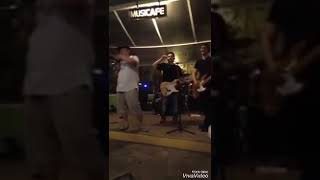 Kebunku (Live)_opatan band