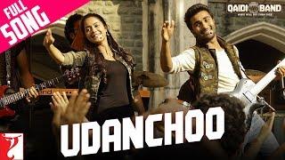 Udanchoo - Full Song   Qaidi Band   Aadar Jain   Anya Singh   Arijit Singh   Yashita Sharma