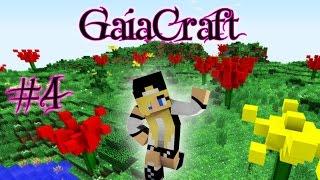 GaïaCraft - El Jardín gigante - Minecraft Mods Ep 04