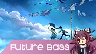 【Future Bass】Galantis - Runaway (U&I) (J-Kraken Remix) [Free Download]