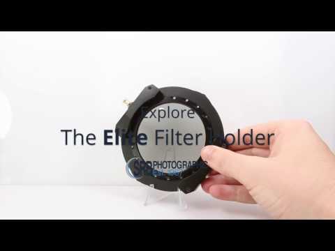 Explore the Elite Filter Holder
