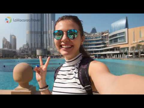 Dubai Holiday, Top Attractions to see when in Dubai