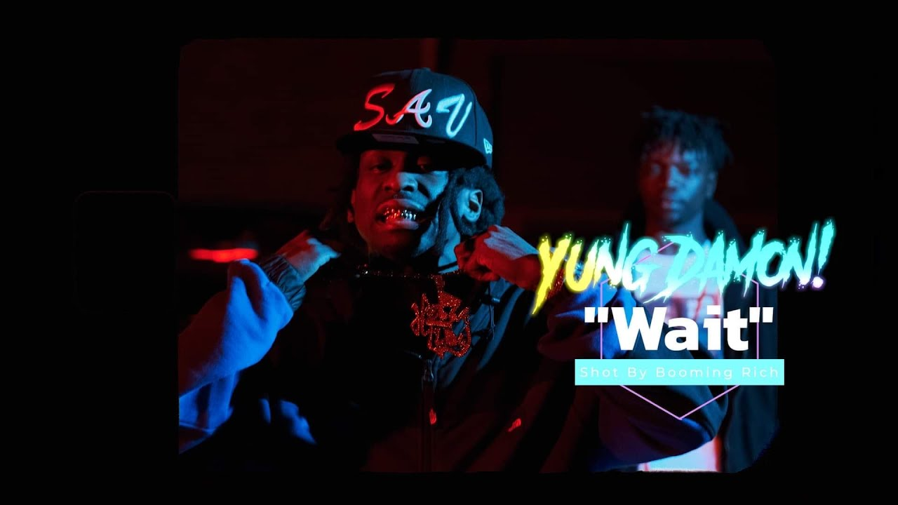"Savannah, GA Artist Yung Damon! Drops New Video: ""Wait"""