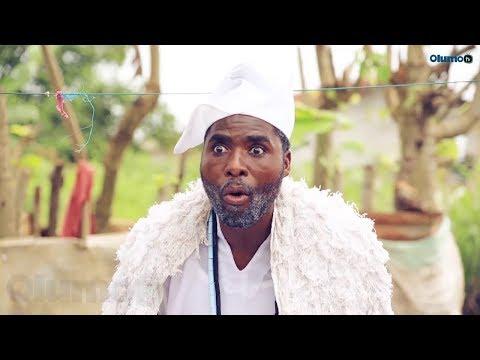 Majemu Latest Yoruba Movie 2019 Drama Starring Lateef Adedimeji - Ibrahim Chatta